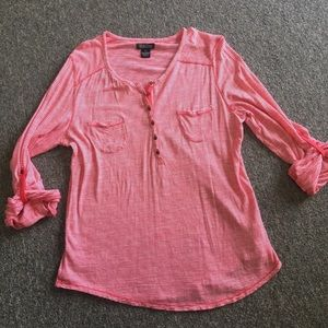 Lucky Brand Shirt | XL